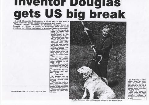 inventor-douglas-gest-us-big-break