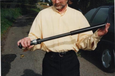 douglas-with-truncheon-1993