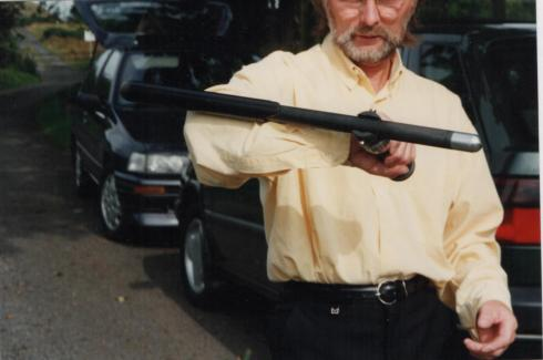 douglas-with-truncheon-elbow-1993
